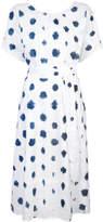 Rachel Comey polka dot dress