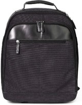 Boconi Men's 'Bryant Lte' Backpack - Black