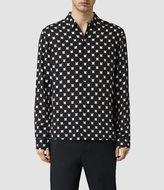 AllSaints Inkblot Shirt