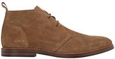Bertie Mace Lace Up Boots