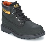 Caterpillar COLORADO PLUS Black