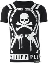 Philipp Plein 'Be King' T-shirt