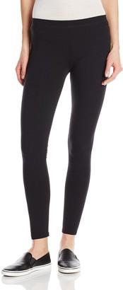 Alternative Women's Basic Spandex Jersey Legging