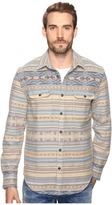 Lucky Brand Clean Two-Pocket Shirt