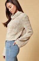 MinkPink Duchess Full Sleeve Sweater