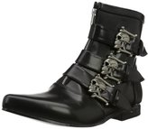 Pleaser USA Men's Brogue-06 Boot