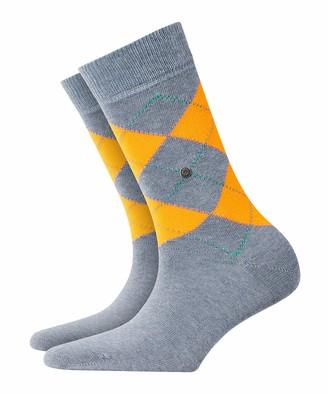 Burlington Women's Neon Queen Calf Socks