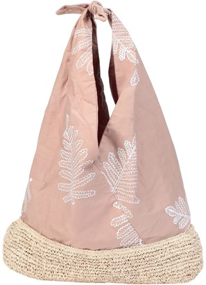 Kayu Shoulder bags