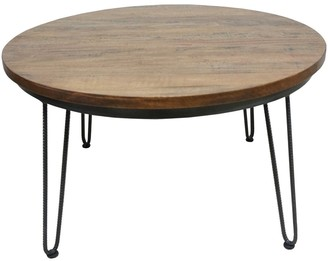 Ctr Imports California Coffee Table