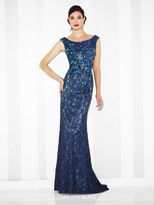 Cameron Blake - 117607 Fit And Flare Gown