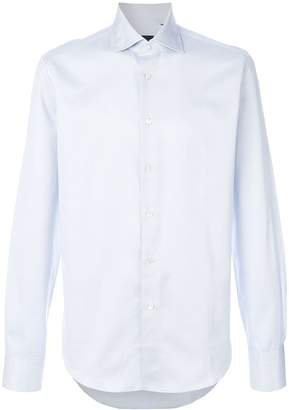 Dell'oglio micro dot shirt