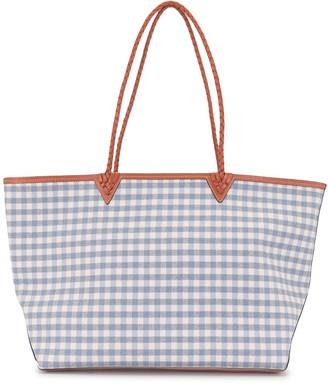 Altuzarra Reversible Espadrille Tote Bag