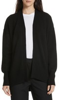 Theory Women's Oversize Cashmere Cardigan