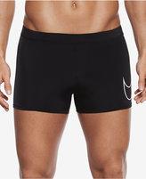 Nike Men's Yield Metro Stretch Short Swim Trunks