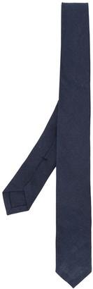 Thom Browne Linen Tie