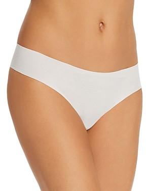 Hanro Invisible Cotton Brazilian Bikini