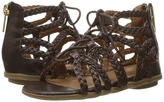 Kenneth Cole Reaction Bright Braids Girl's Shoes