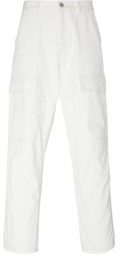 57ef96f95847b Men's Cargo Pants Cotton Polyester - ShopStyle UK