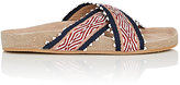 Ulla Johnson Women's Barbette Slide Sandals