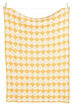 Stem Baby Sweater Blanket