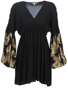 Billabong WIND WHISPERS women's Dress in Black