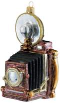 Kurt Adler Polonaise Camera Ornament