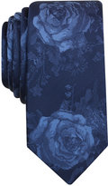 Bar III Men's Halton Floral Slim Tie, Only at Macy's