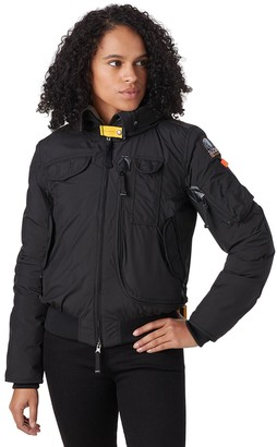 Parajumpers Gobi Light Fur Free Bomber Jacket - Women's