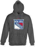Reebok Boys 4-7 New York Rangers Hoodie