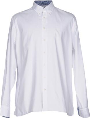 Hackett Shirts - Item 38630052ND