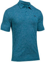 Under Armour Men's Threadborne Tour Performance Polo