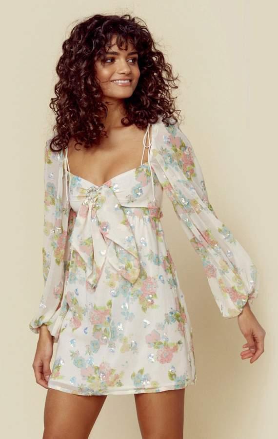 98cab168a7d For Love   Lemons Sequin Dresses - ShopStyle Australia
