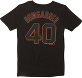 Majestic Kids' Madison Bumgarner San Francisco Giants Player T-Shirt