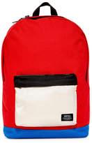 Wesc Chaz Patterned Backpack