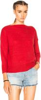 Etoile Isabel Marant Grace Alpaca Knit Sweater
