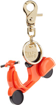 See by Chloe Logo Charm Keychain