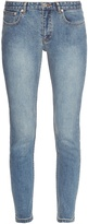 A.P.C. Moulant mid-rise skinny jeans