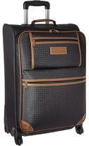 "Tommy Hilfiger Signature 2.0 25"" Upright Suitcase"