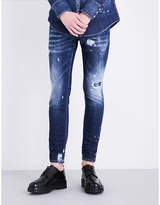 Dsquared2 Clement Regular-fit Skinny Jeans