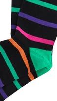 Corgi George Multi Stripe Socks