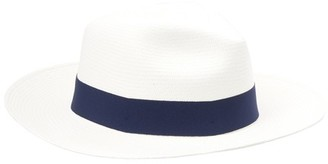 Frescobol Carioca Panama hat