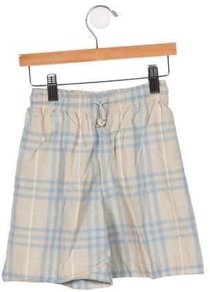 42b7250721 Burberry Boys' Swimwear - ShopStyle