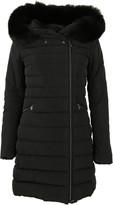 Peuterey Seriola Fur Coat