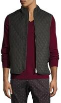J. Lindeberg Quilted Club Vest