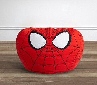 Pottery Barn Kids Spider-Man Anywhere Beanbag
