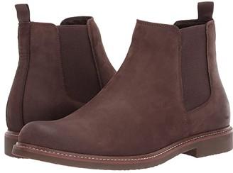 Blondo Grant Waterproof (Brown Nubuck) Men's Boots