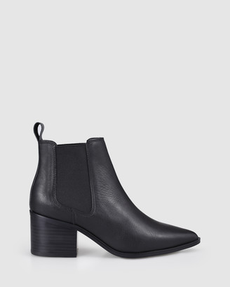 Siren Women's Ankle Boots - Poker - Size One Size, 37 at The Iconic