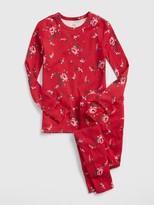 Gap Kids Floral PJ Set