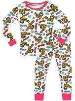 Scooby-Doo Girls Pajamas