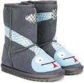 Emu snake boots